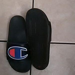 Champion Shoes - Slides